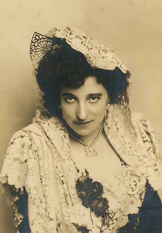 Eugenia Mantelli