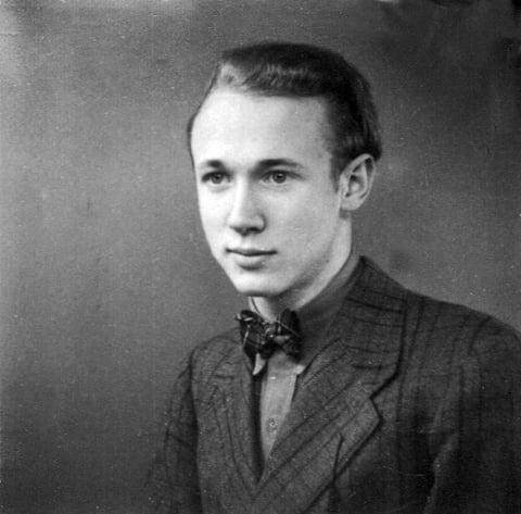 Arne Dorumsgaard